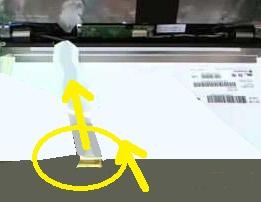 Lenovo ThinkPad Edge E545 Screen Replacement