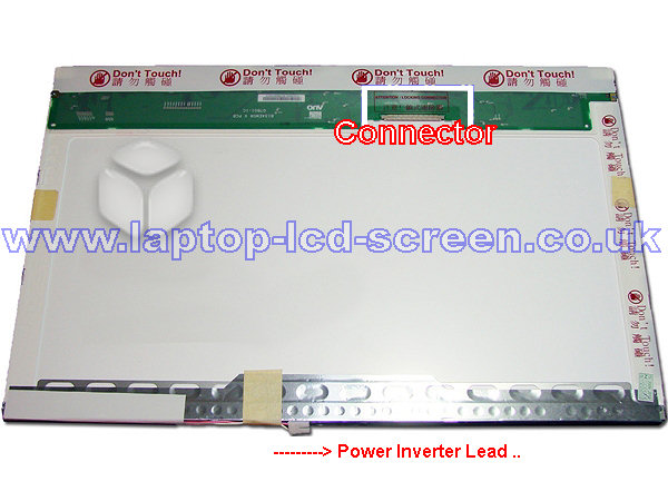 fujitsu siemens amilo ms2239 15.4 laptop screen