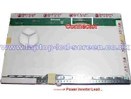 hp compaq pavilion dv6840ev 15.4 laptop screen